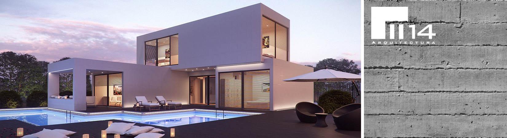 Diseños minimalistas